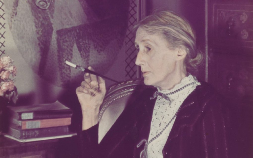 Dalloway Virginia Woolf