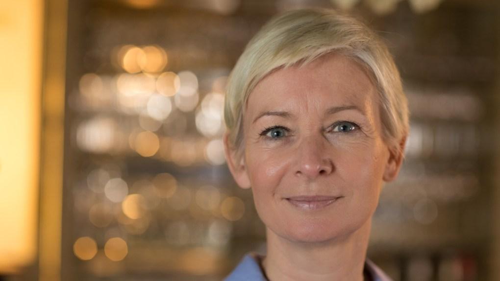 Dorte Hansen