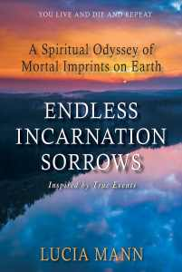 Endless Incarnation Sorrows - Book Cover