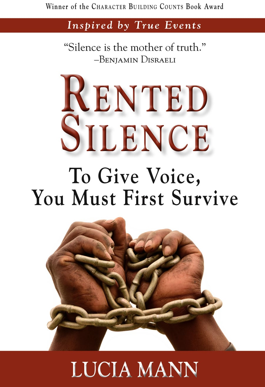 Rented Silence - Book Cover