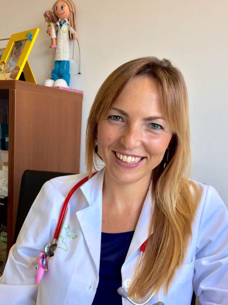 Acerca de mí… y contacto | Lucía, mi Pediatra.