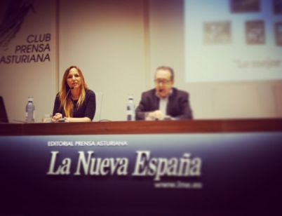 Presentacion Oviedo Lucia Galan