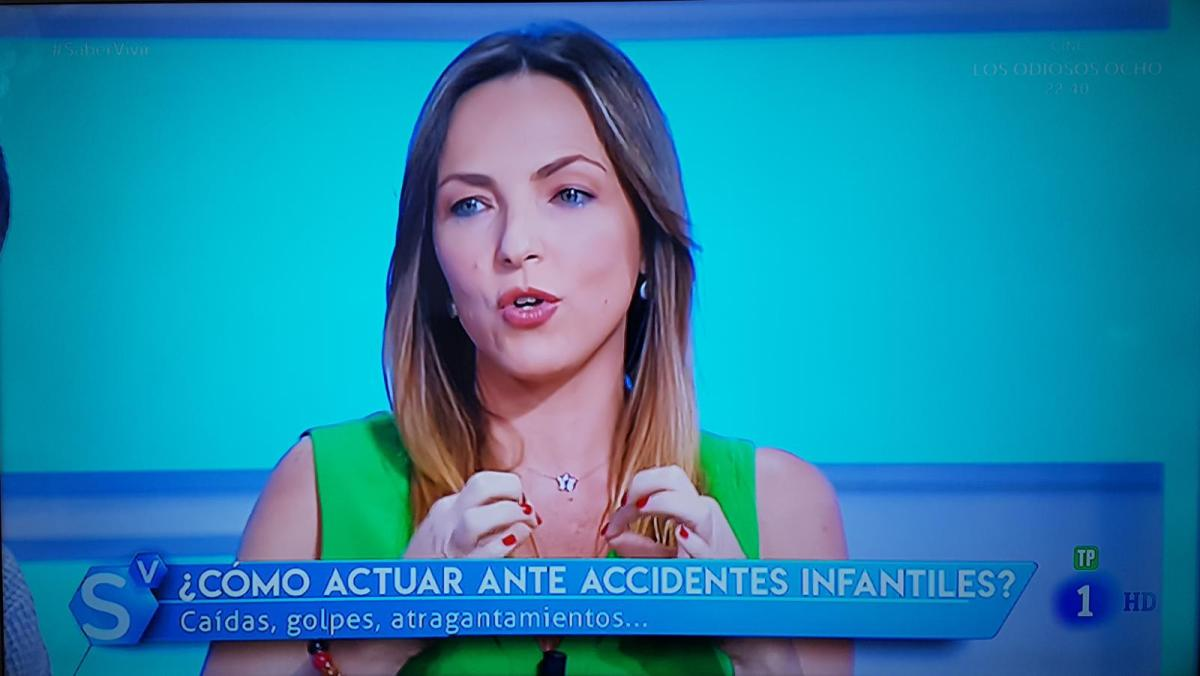 ACCIDENTES INFANTILES