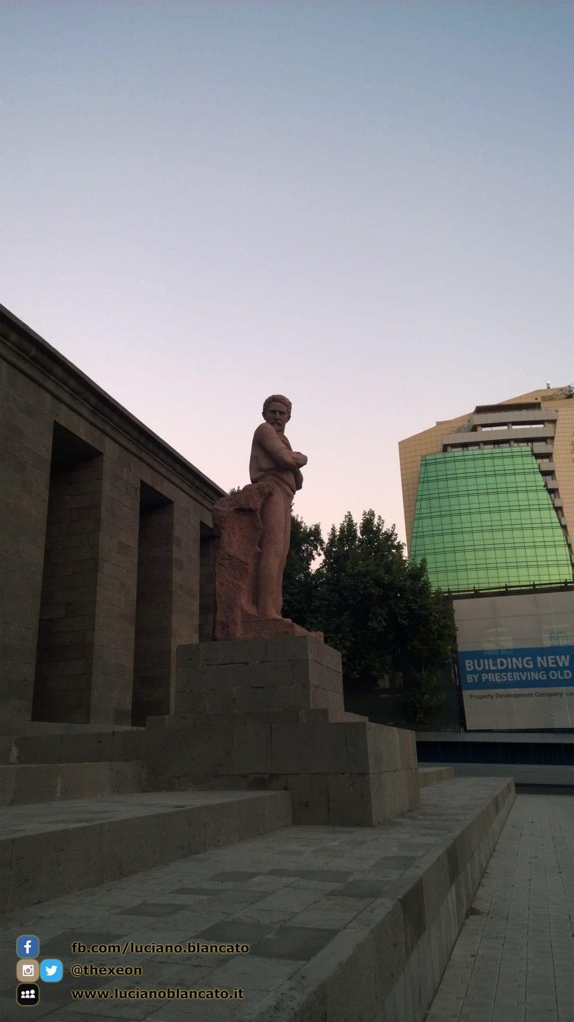 Erevan - 2014 - Foto n. 0097