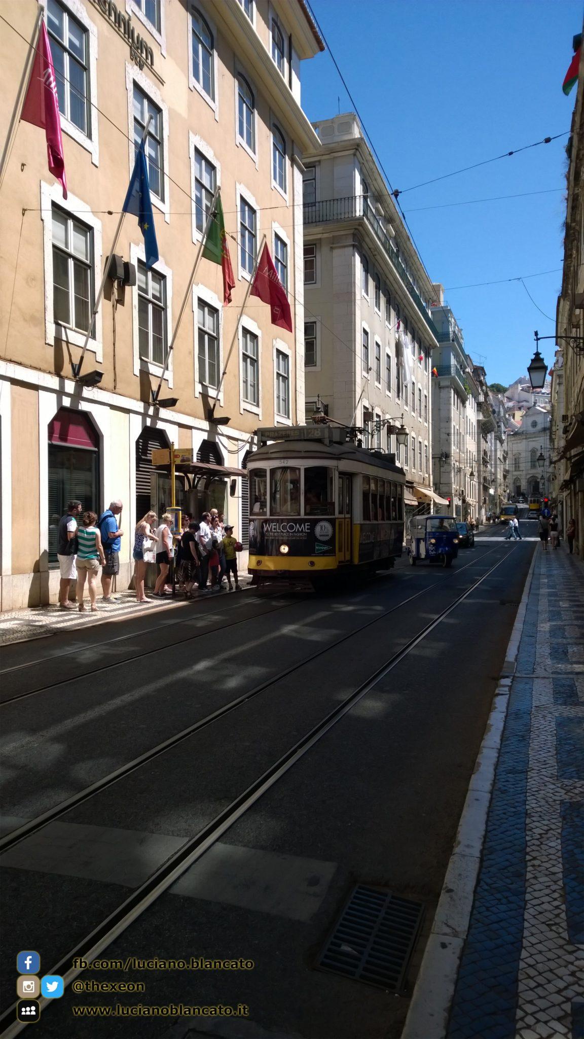 Lisbona - 2014 - Foto n. 0037