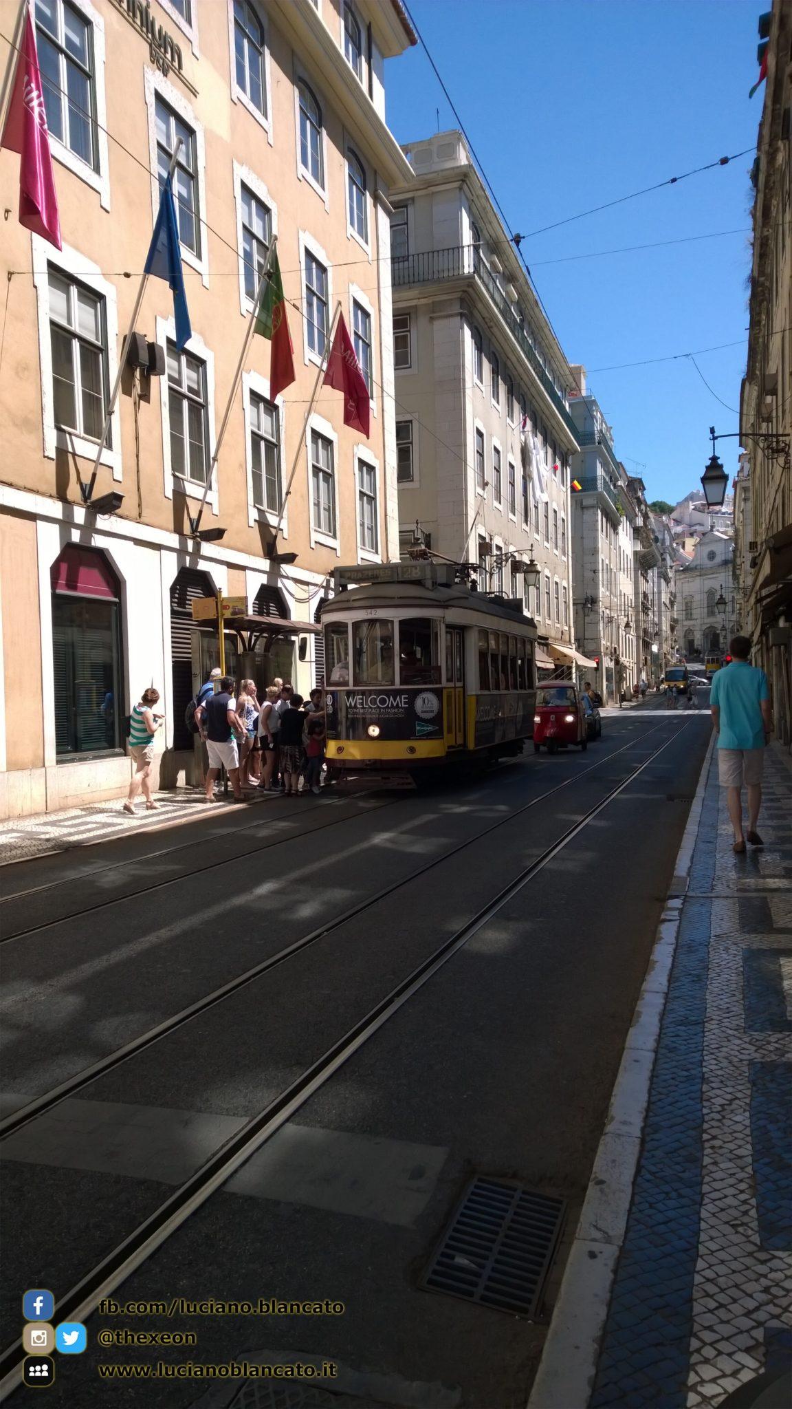 Lisbona - 2014 - Foto n. 0039