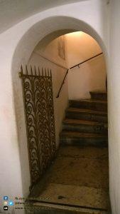 copy_Lisbona - ingresso tomba Santo Antonio