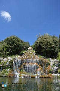 copy_2_Reggia di Caserta - le cascate