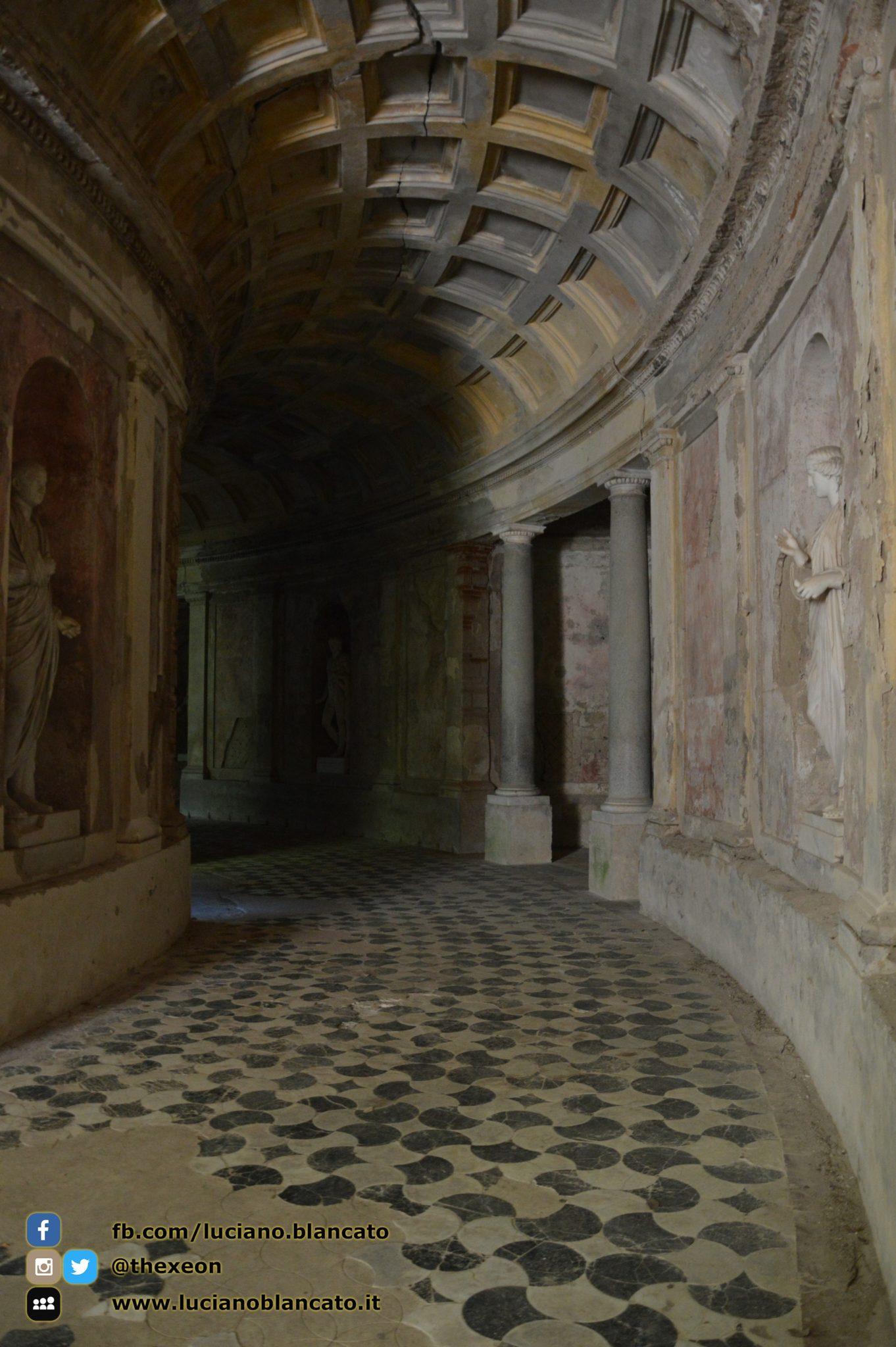 copy_1_Reggia di Caserta - Giardino inglese