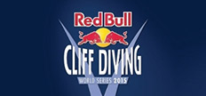 Red Bull - Cliff Diving World Series 2016