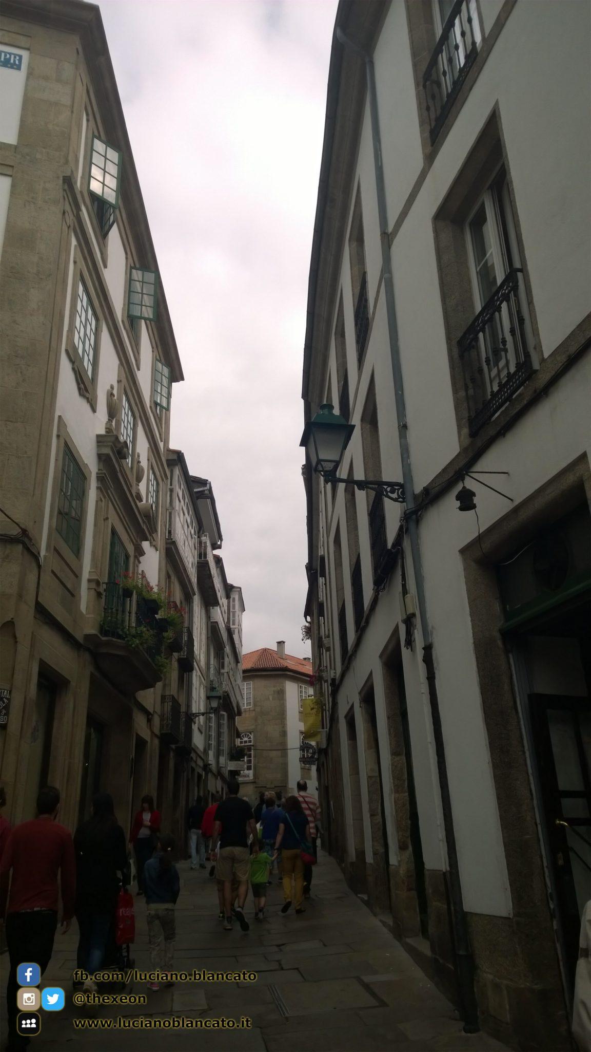 copy_1_Santiago de Compostela - per le vie del centro