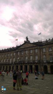 copy_Santiago de Compostela - Pazo de Raxoi