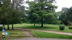 copy_6_Santiago de Compostela - Parco Alameda
