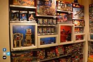 Milano - Lego Store - Serie TECHNICS