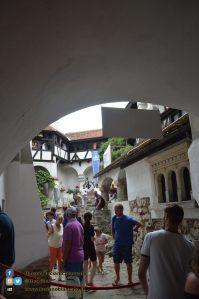 copy_16_Bucarest - Castello di Bran - Cortili interni