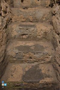 copy_1_Bucarest - Castello di Bran - scale