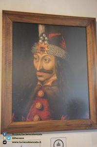 Bucarest - Castello di Bran - Quadro