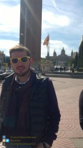 W1 Vueling a Barcellona - 2014 - foto n 0047