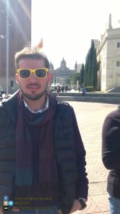 W1 Vueling a Barcellona - 2014 - foto n 0048