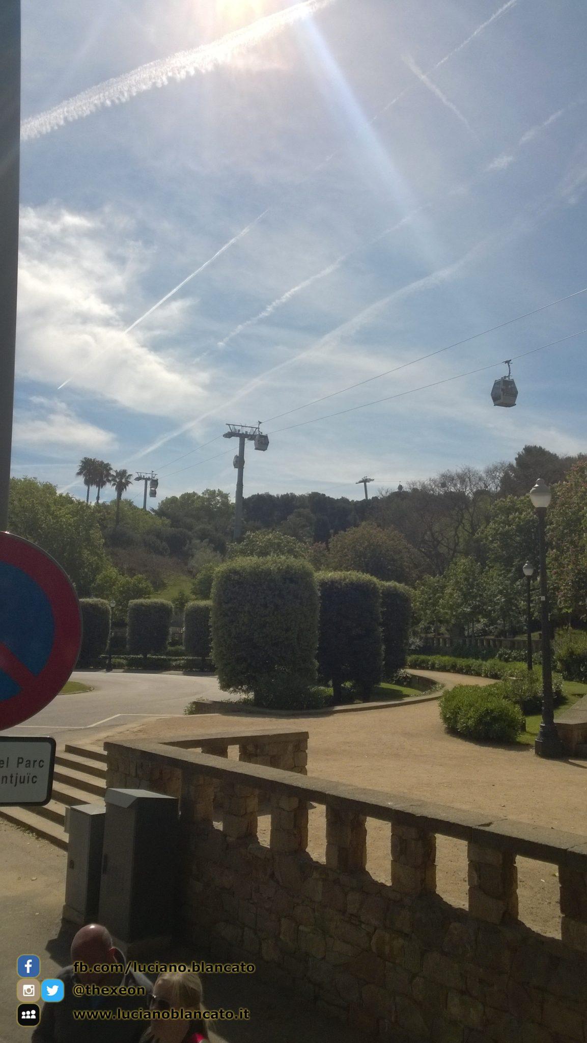 W1 Vueling a Barcellona - 2014 - foto n 0058
