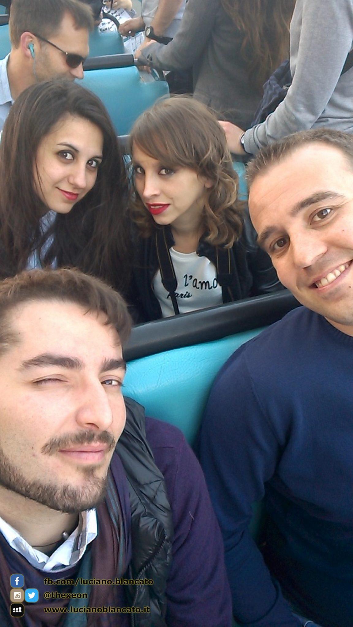 W1 Vueling a Barcellona - 2014 - foto n 0087