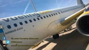W1 Vueling a Barcellona - 2014 - foto n 0104