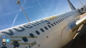 W1 Vueling a Barcellona - 2014 - foto n 0107