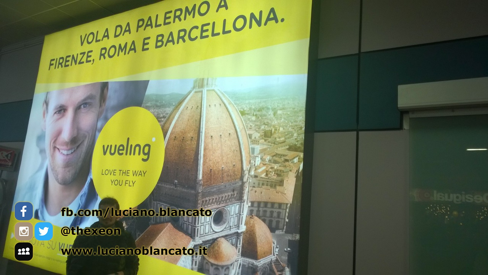 W1 Vueling a Barcellona - 2014 - foto n 0219