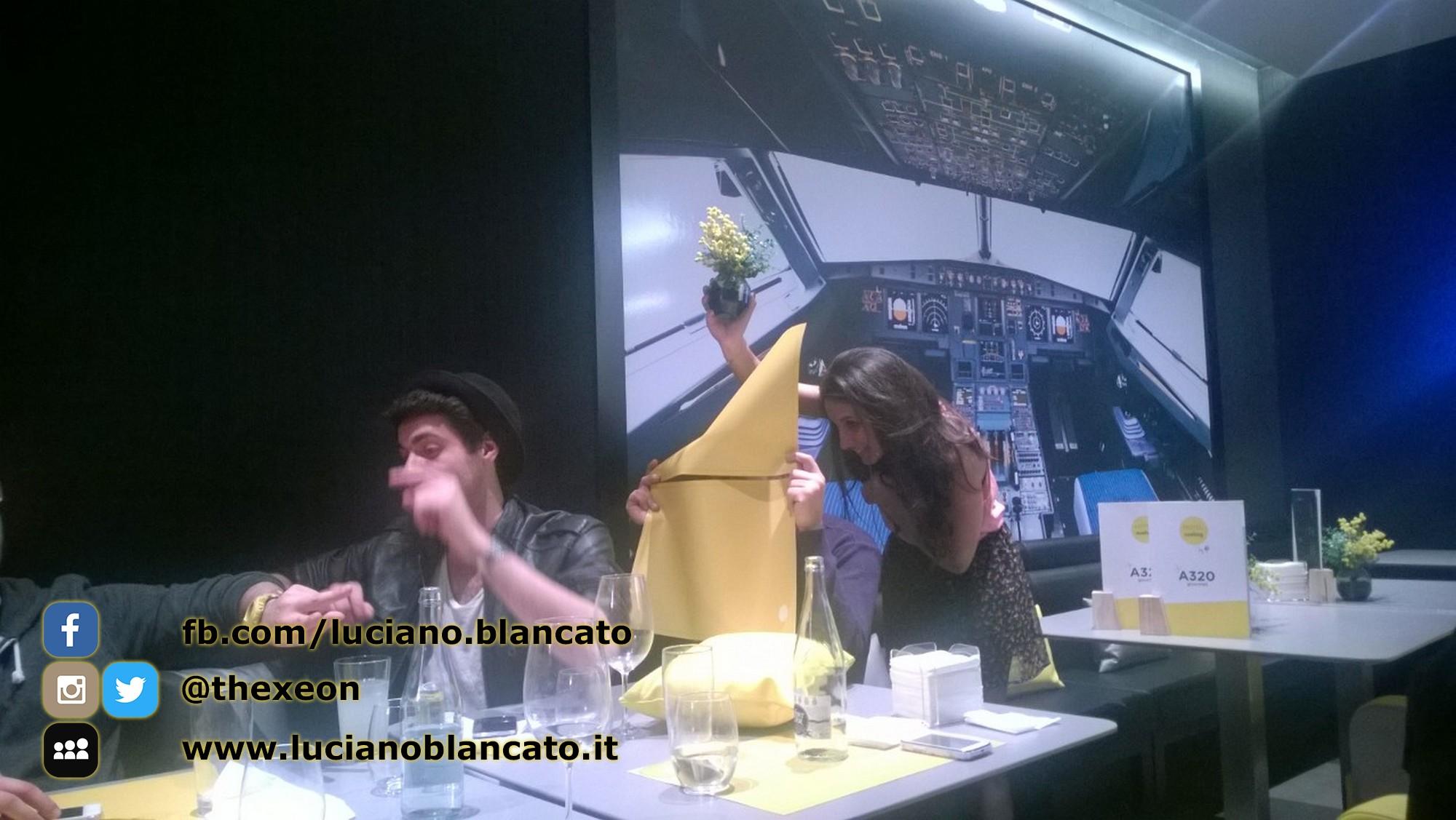 W1 Vueling a Barcellona - 2014 - foto n 0270