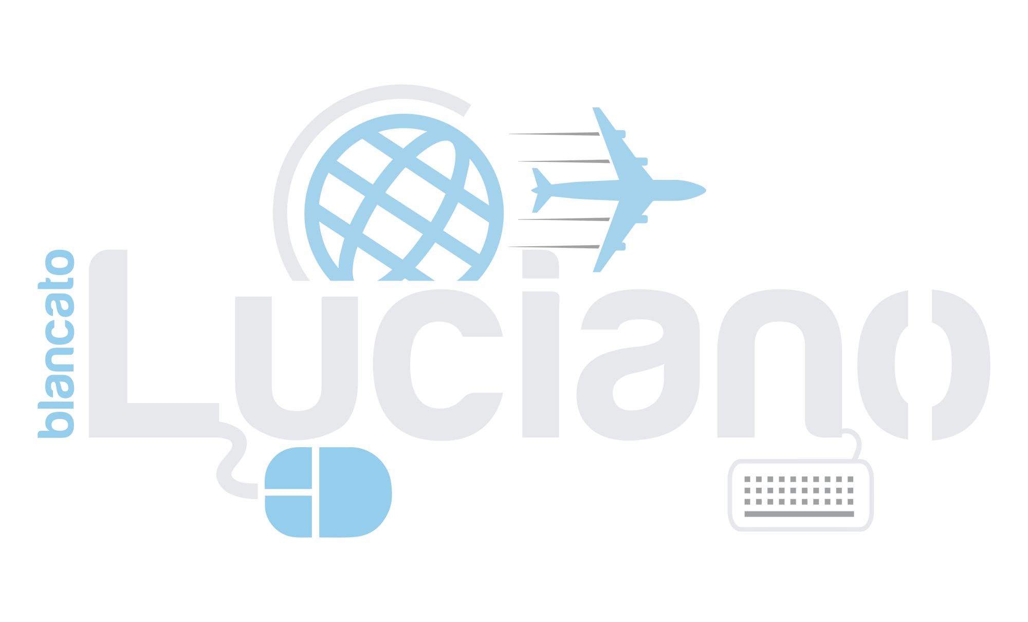 Luciano Blancato - Travel Blogger