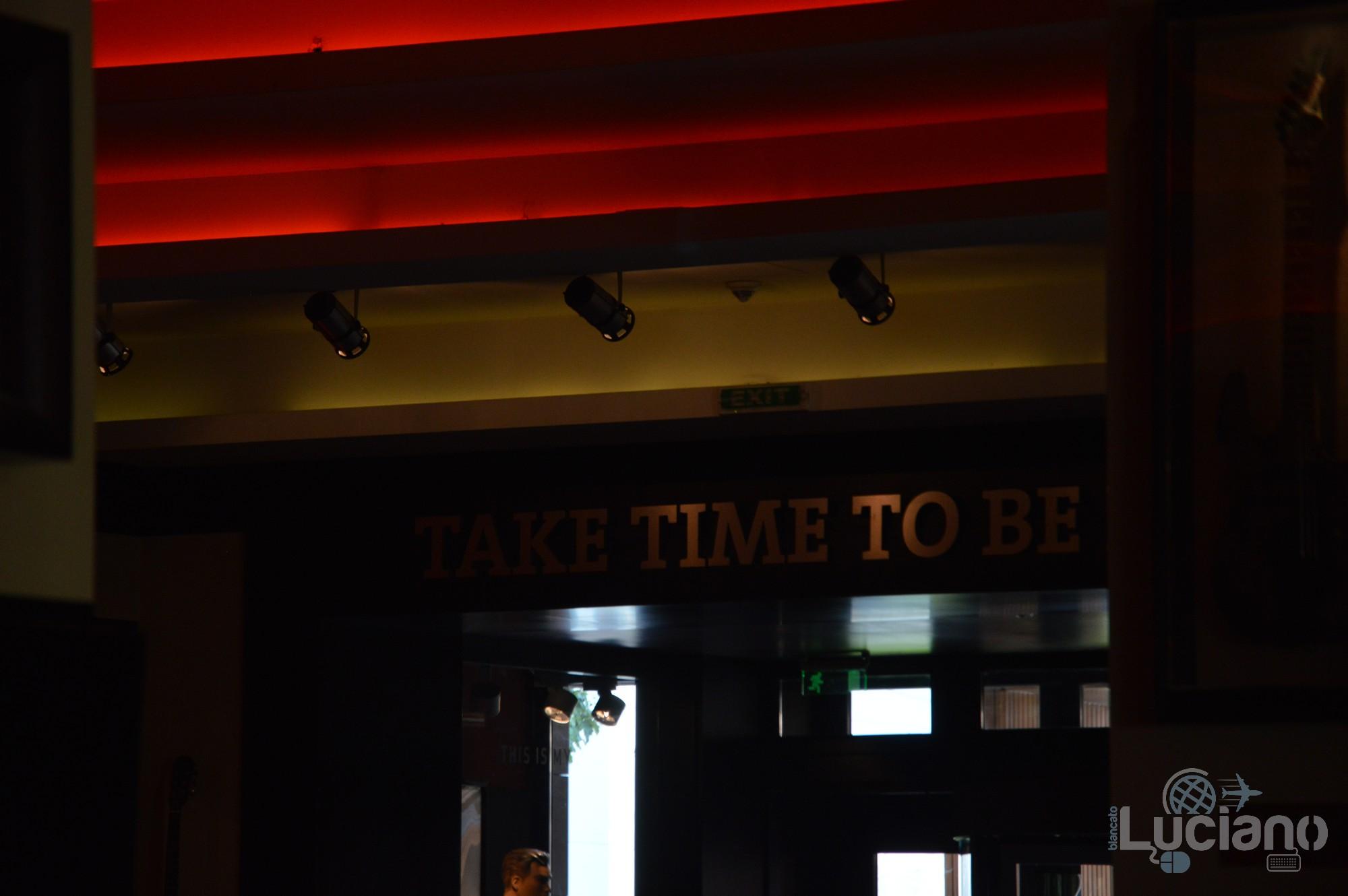Hard Rock Cafe, Șoseaua Kiseleff, Bucarest, Romania