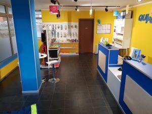 QuiPoste: punto vendita - prodotti cancelleria