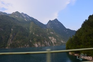 Lago del Mis - Sospirolo (Belluno)