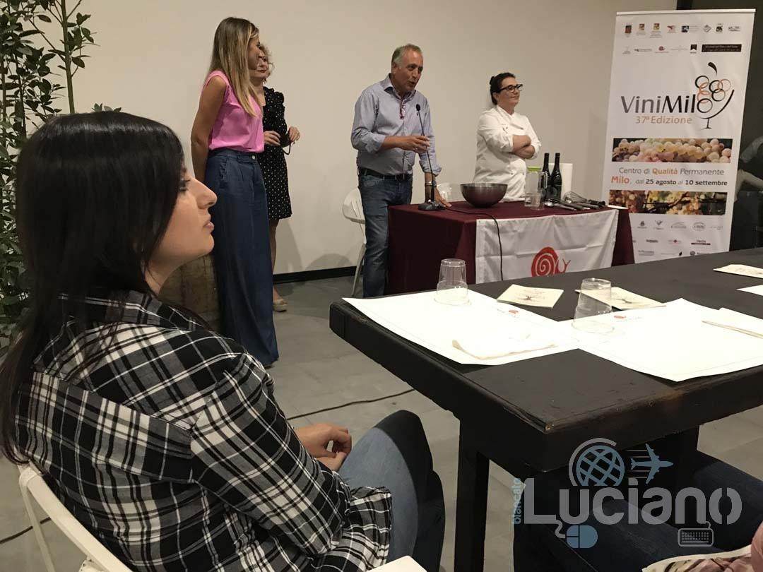 #ViniMilo18 a Milo, dal 24 agosto al 9 settembre 2018. Clicca qui per il programma completo http://bit.ly/ViniMilo18 @ViniMilo