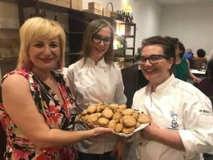 #VINIMILO2018, i biscotti di Giovanna Musumeci (Randazzo)