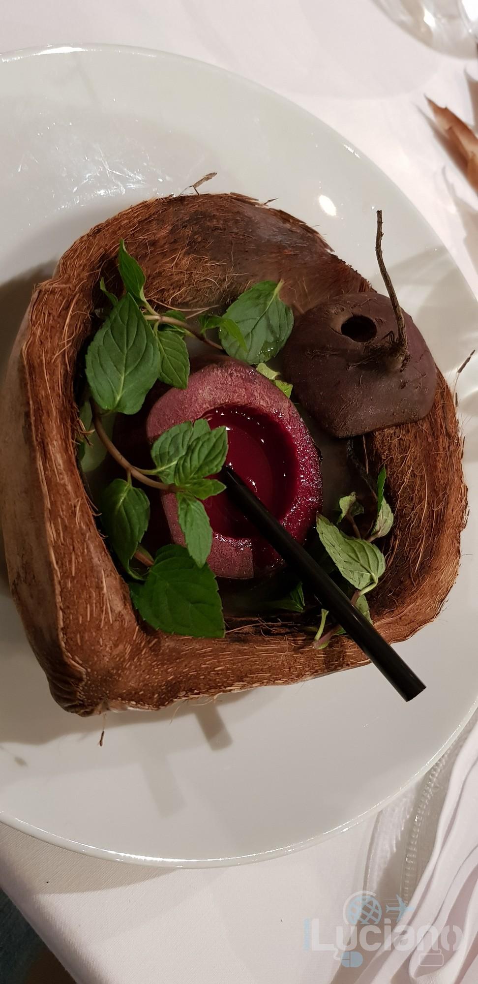 Secret by Chef PETROV - Sofia - Bulgaria