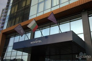 Novotel - Hotels and Resorts - Sofia - Bulgaria