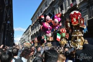 Sant'Agata 2019 - Catania (CT)