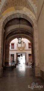 Siracusa - Palazzo Vermexio - Comune di Siracusa - Dettaglio
