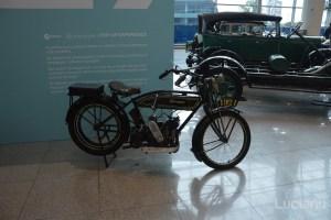 Peugeot P.50 del 1932