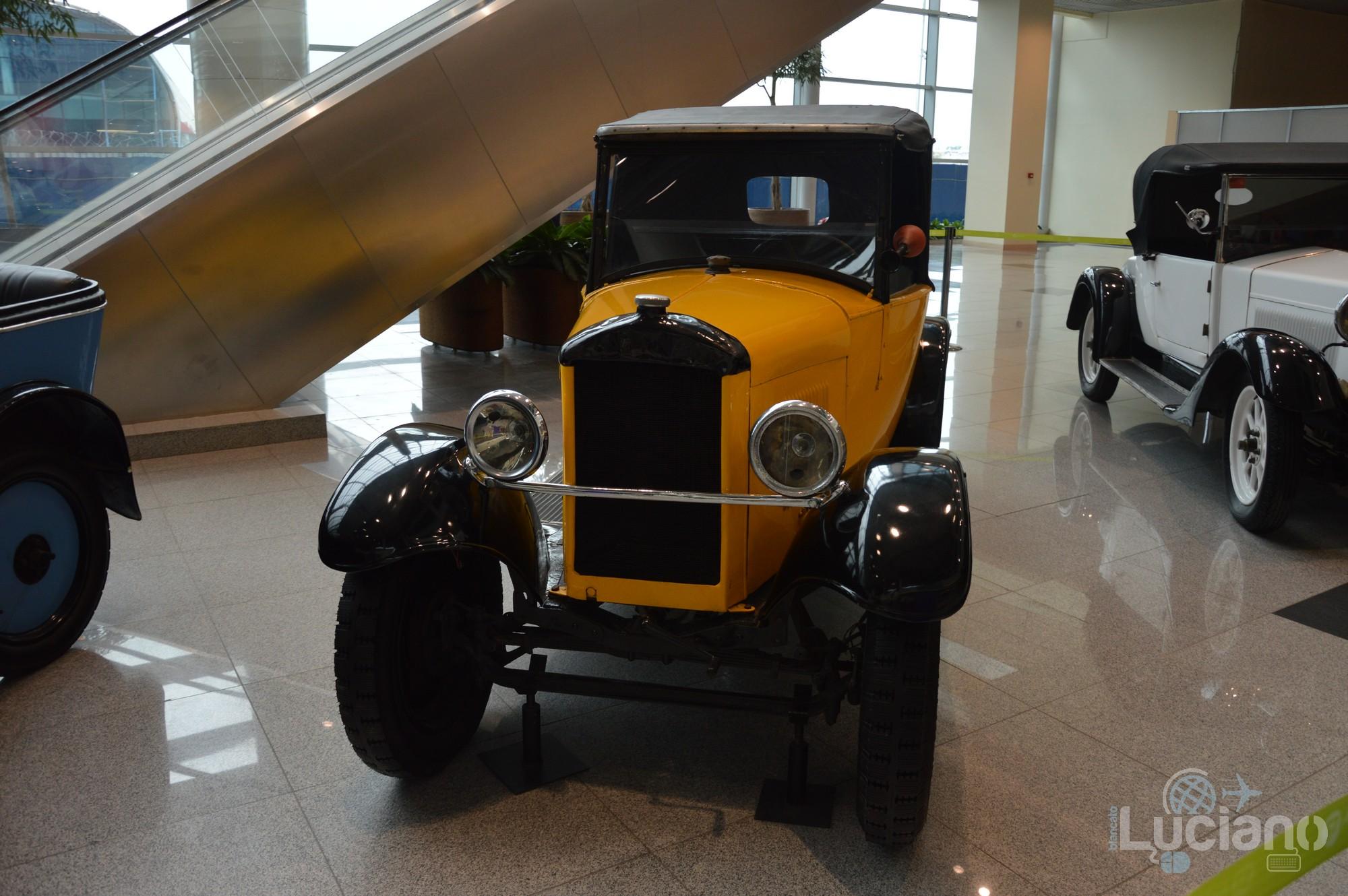 Peugeot 5CV del 1925