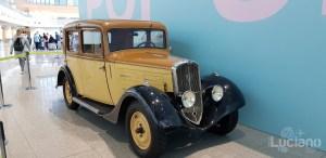 Peugeot 201 BR del 1923