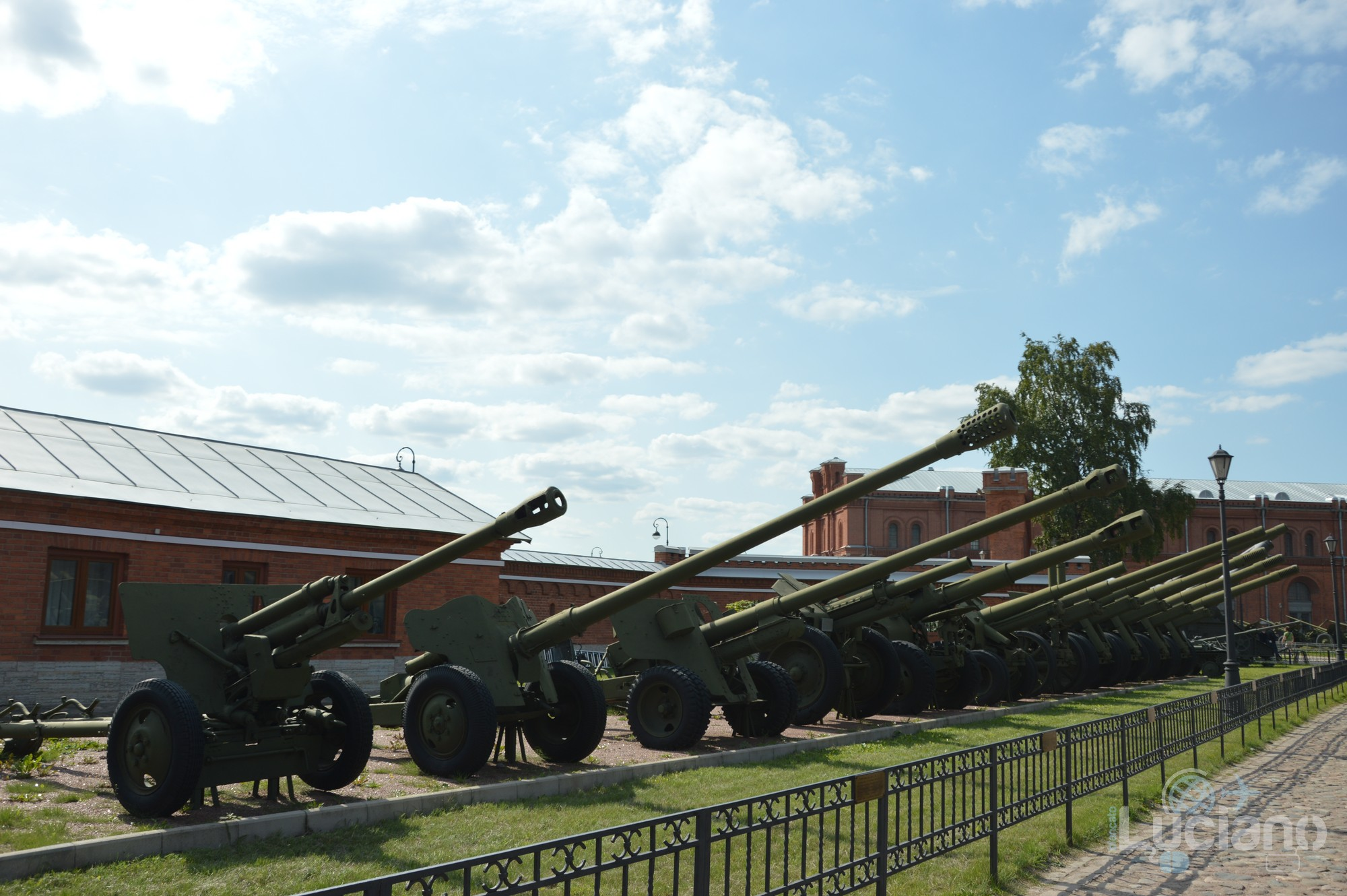 Military-Historical-Museum-of-Artillery-Engineer-and-Signal-Corps-St-Petersburg-Russia-Luciano-Blancato- (23)