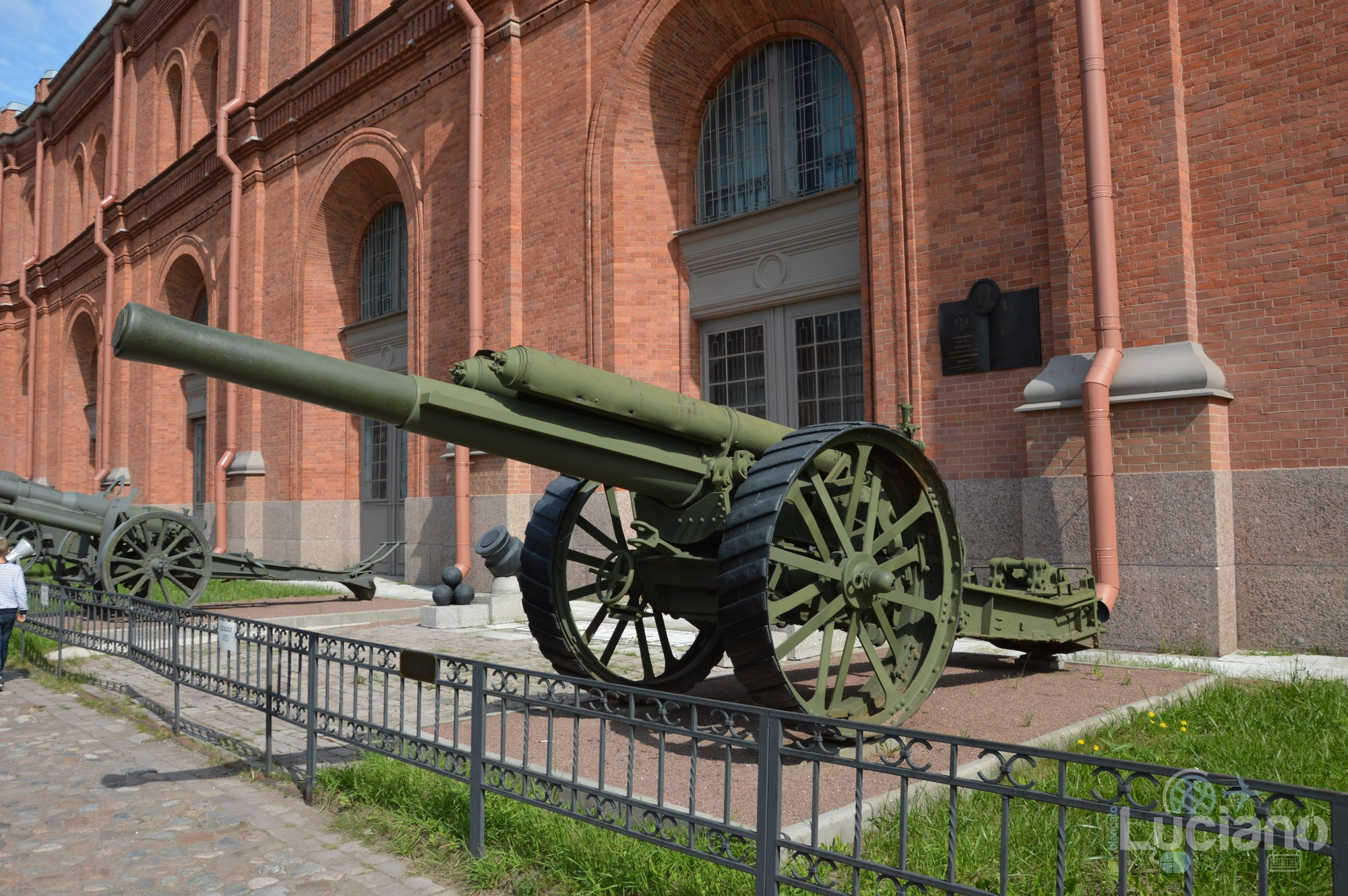 Military-Historical-Museum-of-Artillery-Engineer-and-Signal-Corps-St-Petersburg-Russia-Luciano-Blancato- (30)