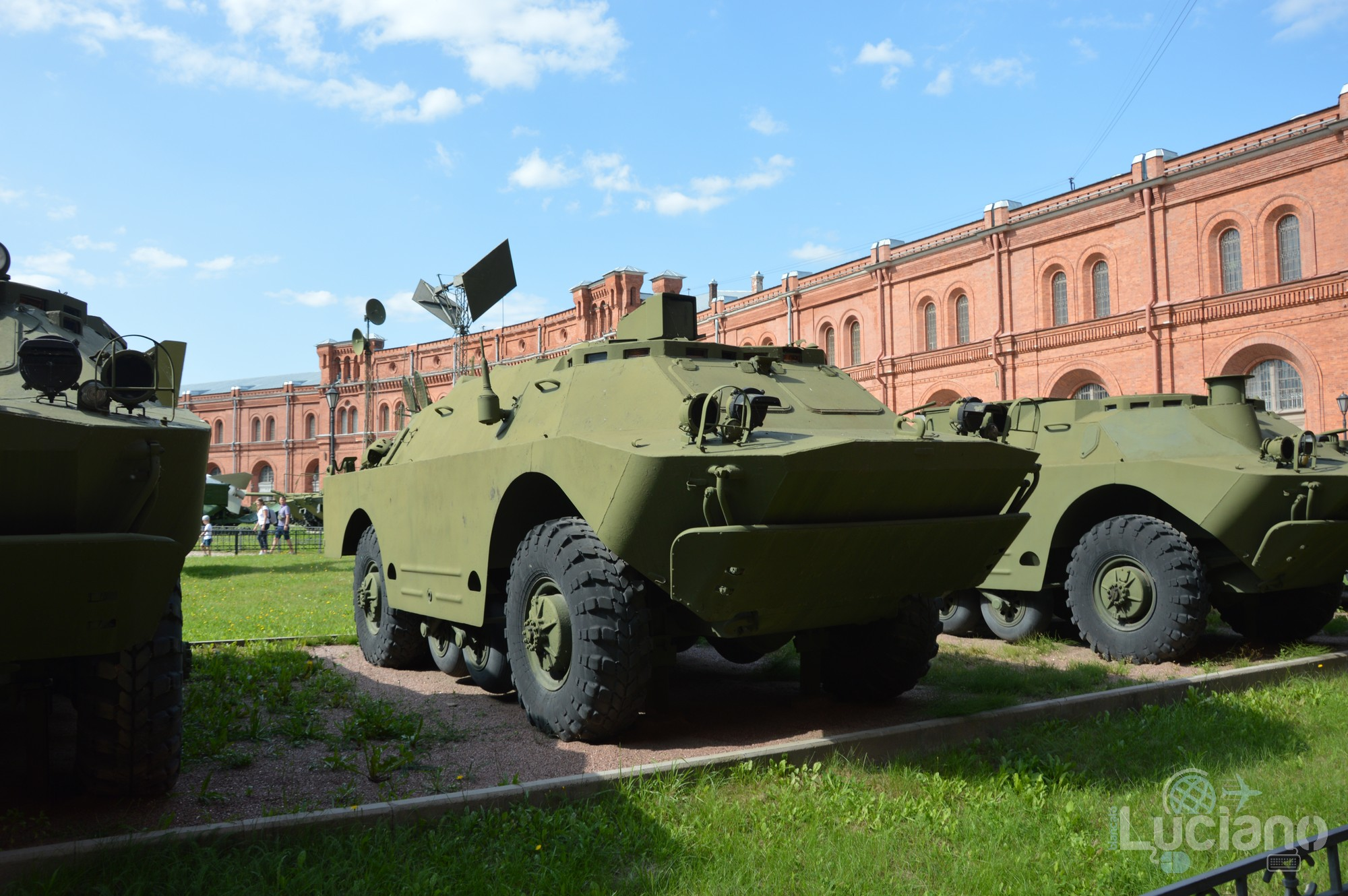 Military-Historical-Museum-of-Artillery-Engineer-and-Signal-Corps-St-Petersburg-Russia-Luciano-Blancato- (38)