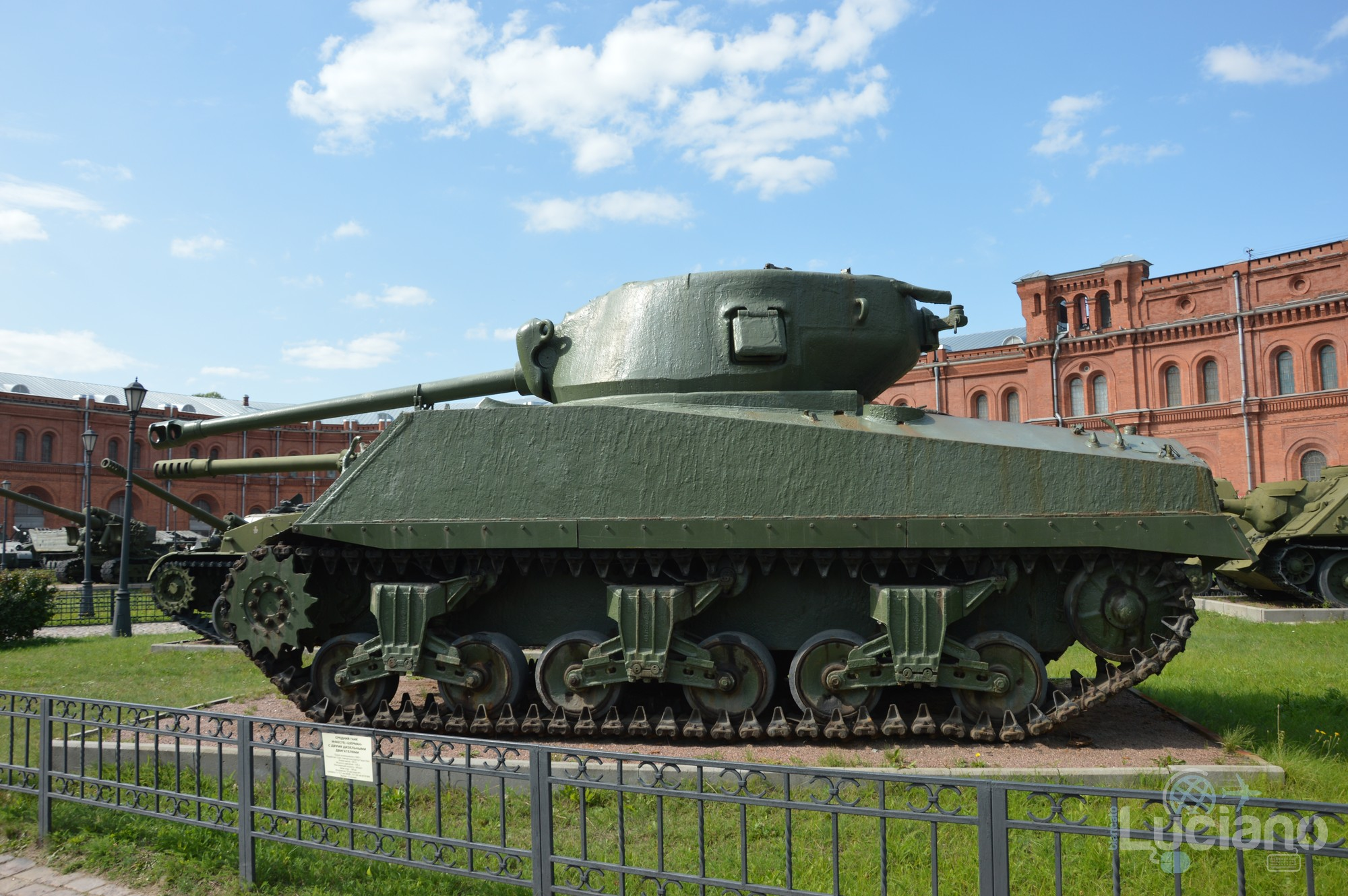 Military-Historical-Museum-of-Artillery-Engineer-and-Signal-Corps-St-Petersburg-Russia-Luciano-Blancato- (60)