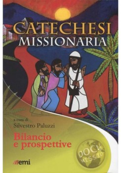 catechesi missionaria