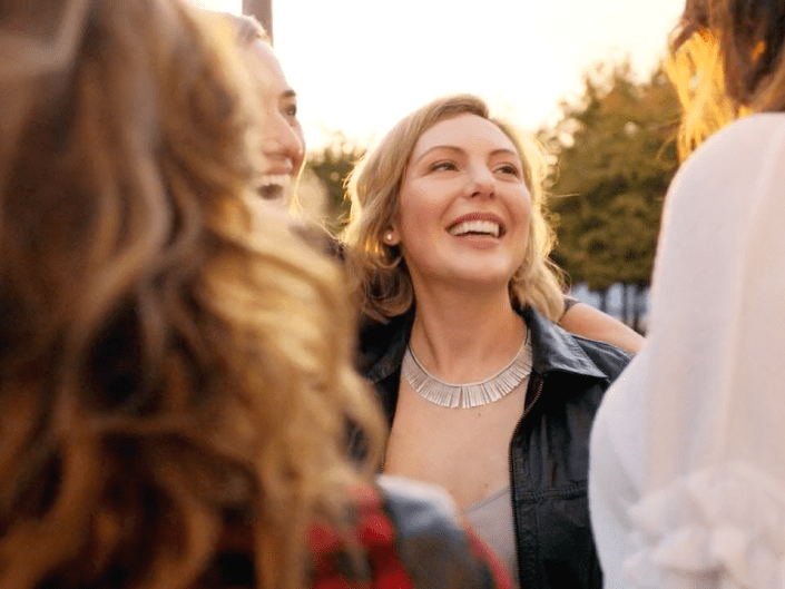 Stella McCartney – Breast Cancer Awareness