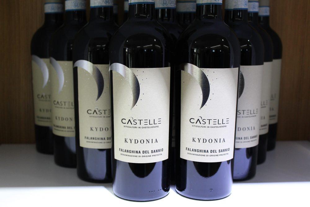 Cantina Castelle - Falanghina del Sannio Kydonia DOP