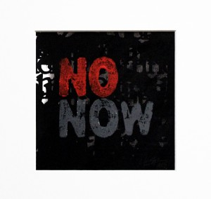 No Now 2